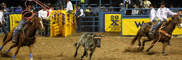 How to Enjoy the Wrangler National Finals Rodeo