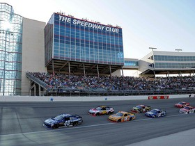 Cheap AAA Texas 500 Tickets