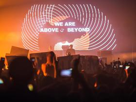 Cheap Above & Beyond: We Are All We Need Tickets