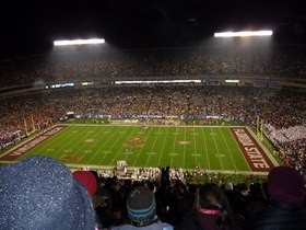 Cheap ACC Football Championship Tickets