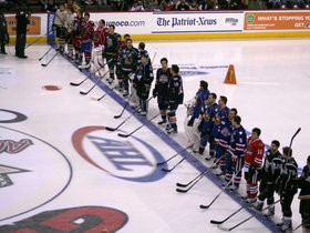 Cheap AHL All-Star Skills Competition Tickets