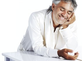 Cheap Andrea Bocelli Tickets