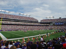Cheap Baltimore Ravens Tickets