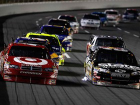 Cheap Bank of America 500 Tickets