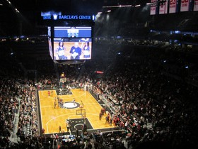 Cheap Brooklyn Nets Tickets