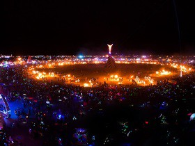 Cheap Burning Man Tickets