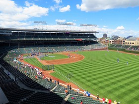Cheap Chicago Cubs Tickets