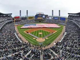 Cheap Chicago White Sox Tickets