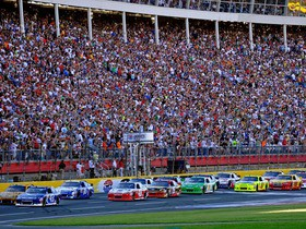 Cheap Coca-Cola 600 Tickets