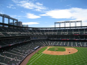Cheap Colorado Rockies Tickets