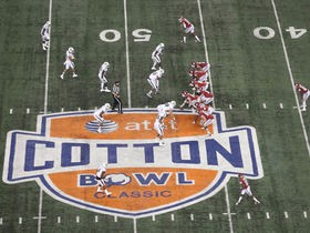 Cheap Cotton Bowl Classic Tickets