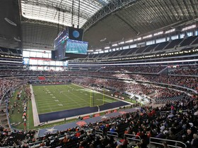 Cheap Dallas Cowboys Tickets