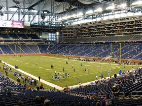 Cheap Detroit Lions Tickets