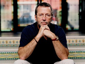 Cheap Eric Clapton Tickets