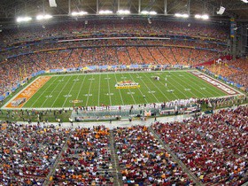 Cheap Fiesta Bowl Tickets