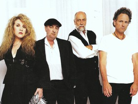 Cheap Fleetwood Mac Tickets