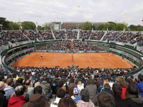 Cheap French Open Tickets