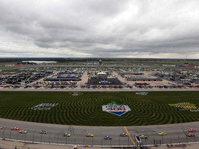 Cheap GEICO 400 Tickets