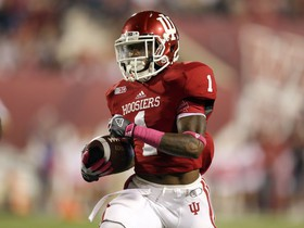 Cheap Indiana Hoosiers Football Tickets