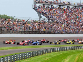 Cheap Indianapolis 500 Tickets
