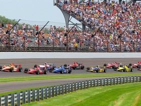 Cheap Indianapolis 500 Qualifying Tickets