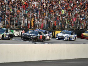 Cheap Bass Pro Shops NRA Night Race Tickets