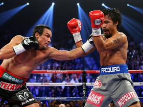Cheap Juan Manuel Marquez Tickets