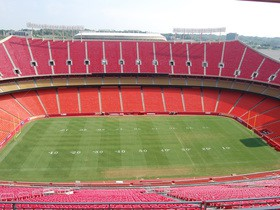 Cheap Kansas City Chiefs Tickets