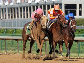 Cheap Kentucky Oaks Tickets