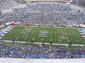 Cheap Liberty Bowl Tickets