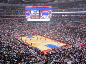 Cheap Los Angeles Clippers Tickets