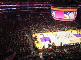 Cheap Los Angeles Lakers Tickets
