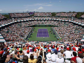 Cheap Miami Open Tennis Tickets