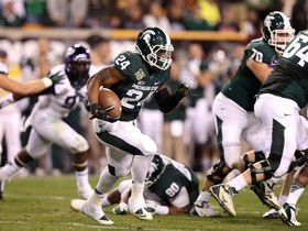 Cheap Michigan State Spartans Football Tickets