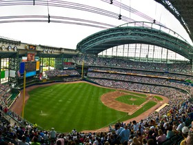 Cheap Milwaukee Brewers Tickets