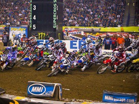 Cheap Monster Energy AMA Supercross Tickets