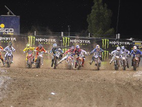 Cheap Monster Energy Cup Tickets