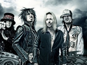 Cheap Motley Crue Tickets