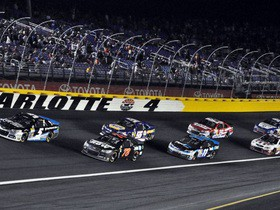 Cheap NASCAR Sprint All-Star Race XXIX Tickets