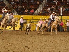 Cheap National Black Rodeo Finals Tickets