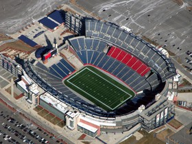 Cheap New England Patriots Tickets
