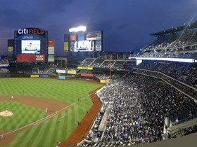 Cheap New York Mets Tickets