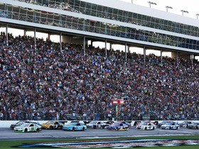 Cheap NRA 500 Tickets