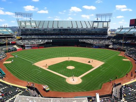 Cheap Oakland Athletics Tickets
