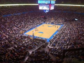 Cheap Oklahoma City Thunder Tickets