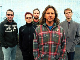 Cheap Pearl Jam Tickets