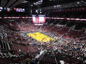 Cheap Portland Trail Blazers Tickets