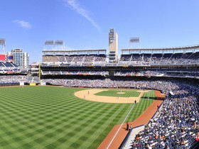 Cheap San Diego Padres Tickets