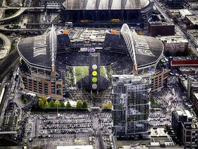 Cheap Seattle Seahawks Tickets