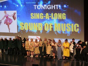 Cheap Sing-A-Long Sound of Music Tickets